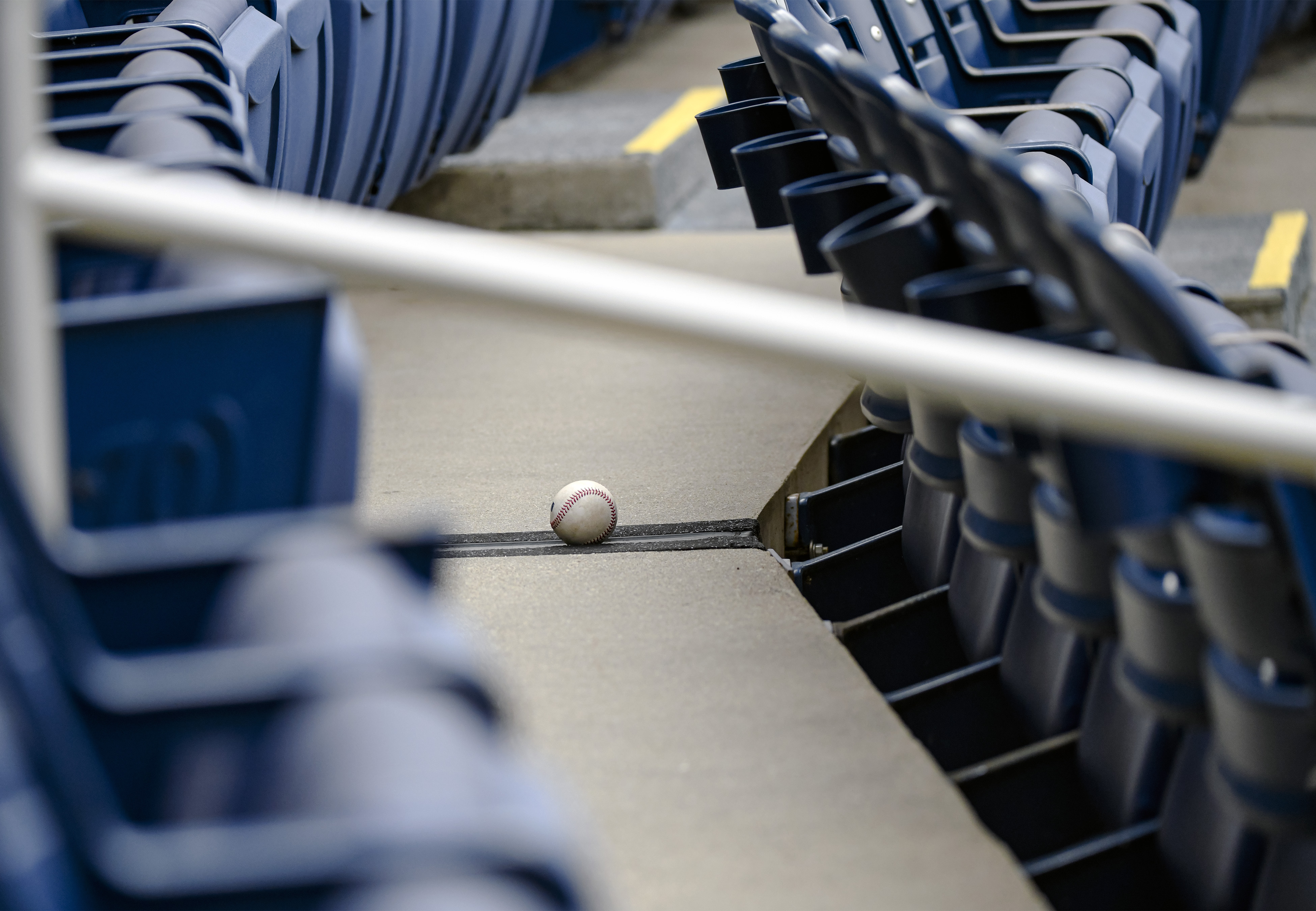 What Happens to Foul Balls and Home Run Balls in 2020 With No Fans in the Stands?