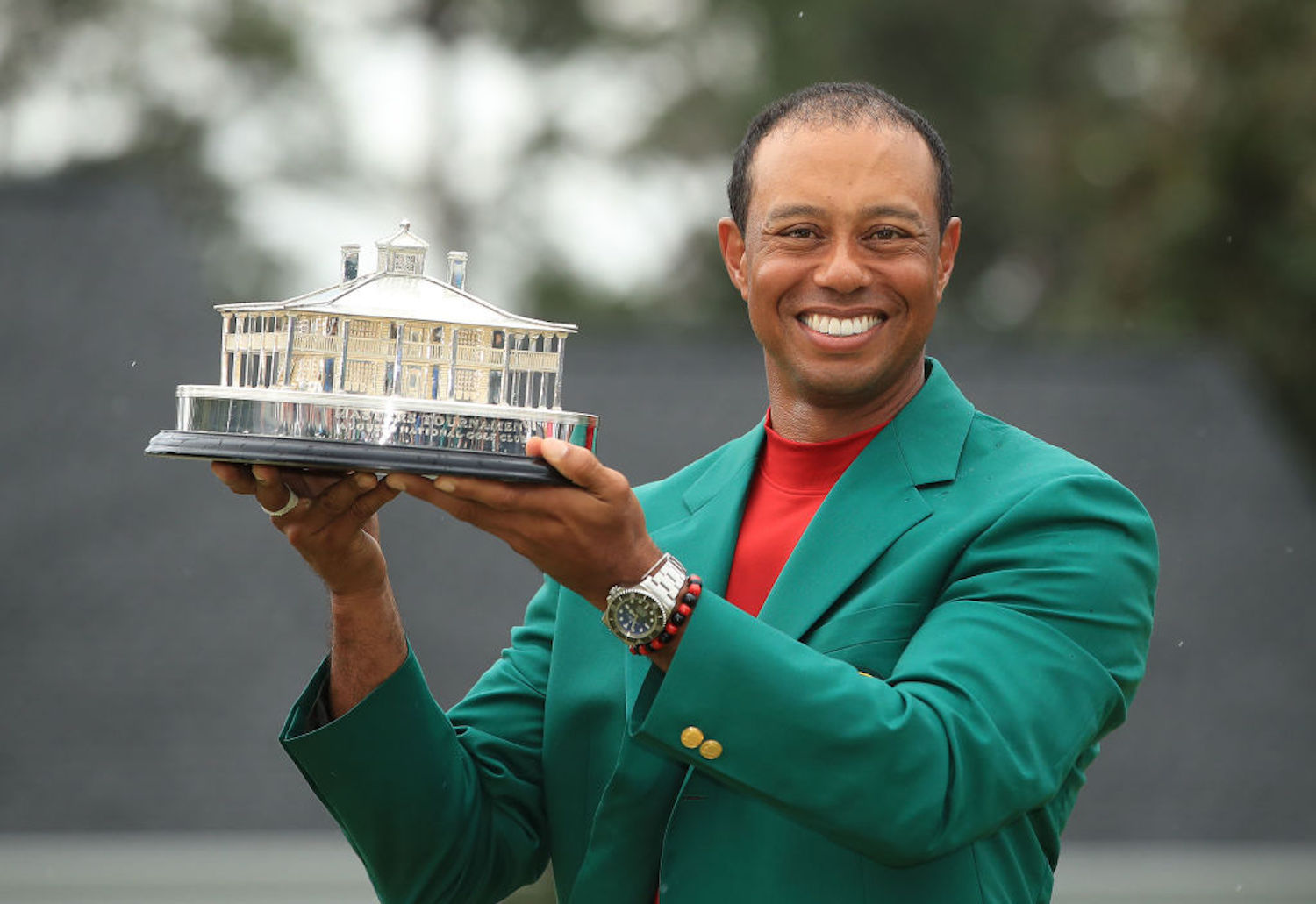 Tiger Woods may be the greatest golfer of all time, but he doesn't hold the record for most major wins. So, who does?