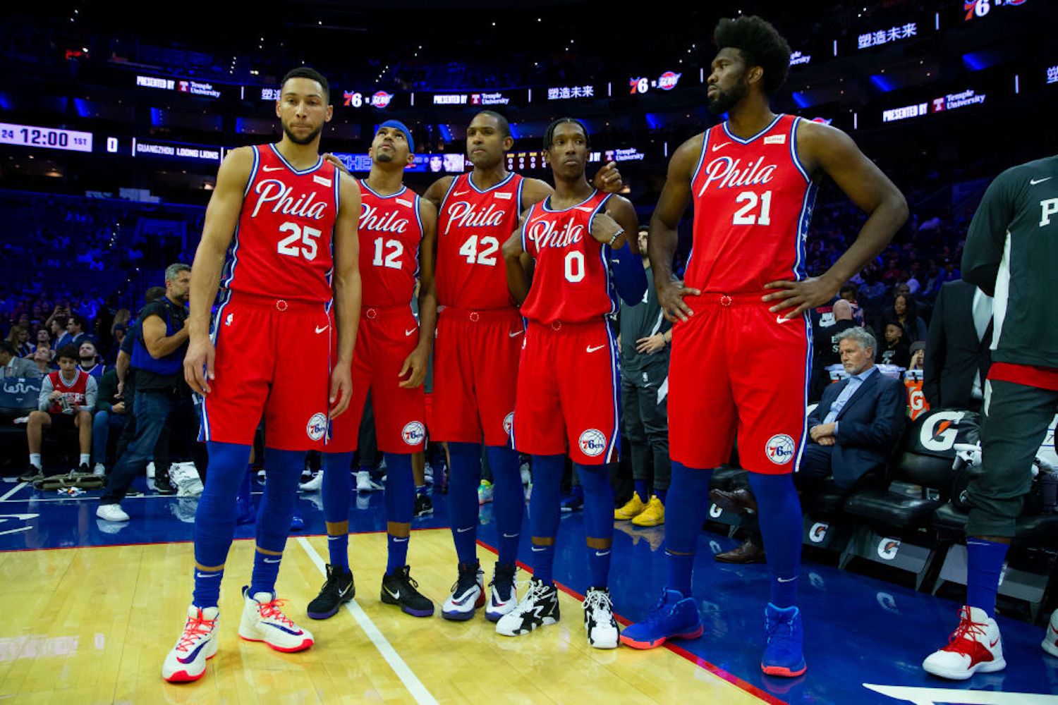 The Sixers look lost in the 2020 playoffs, and there's still a $289 million problem that will cripple the franchise for years to come.