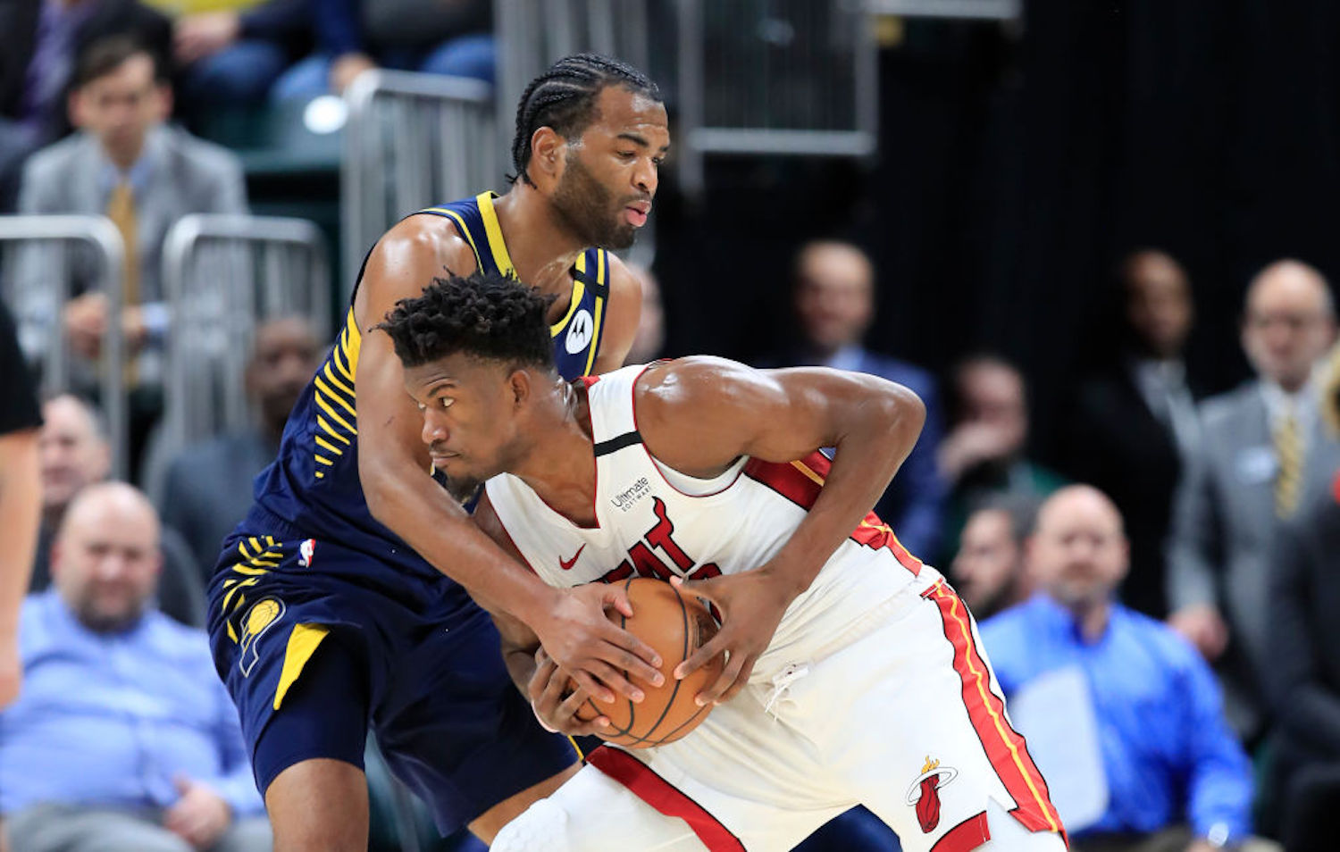 T.J. Warren and Jimmy Butler Have the Nastiest NBA Beef You Don't Know About