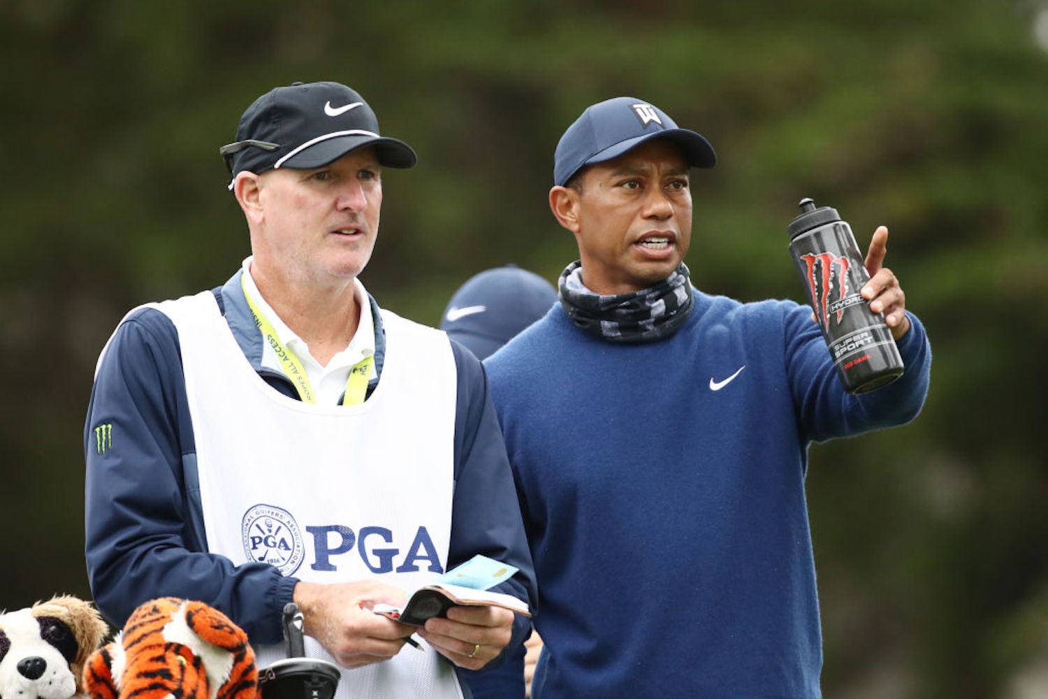 Everywhere Tiger Woods goes on a golf course, Joe LaCava follows. So, who is LaCava and how did he end up on Woods' bag?