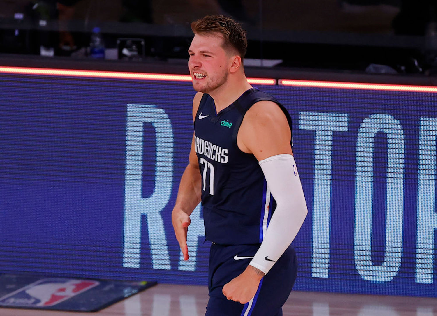 Luka Doncic is setting the NBA world on fire at the age of 21, but where did he grow up and how did he get into the sport of basketball?