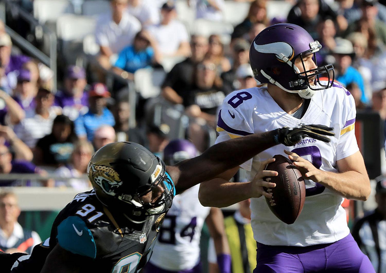 The Minnesota Vikings' Super Bowl Chances Just Got a Massive Boost