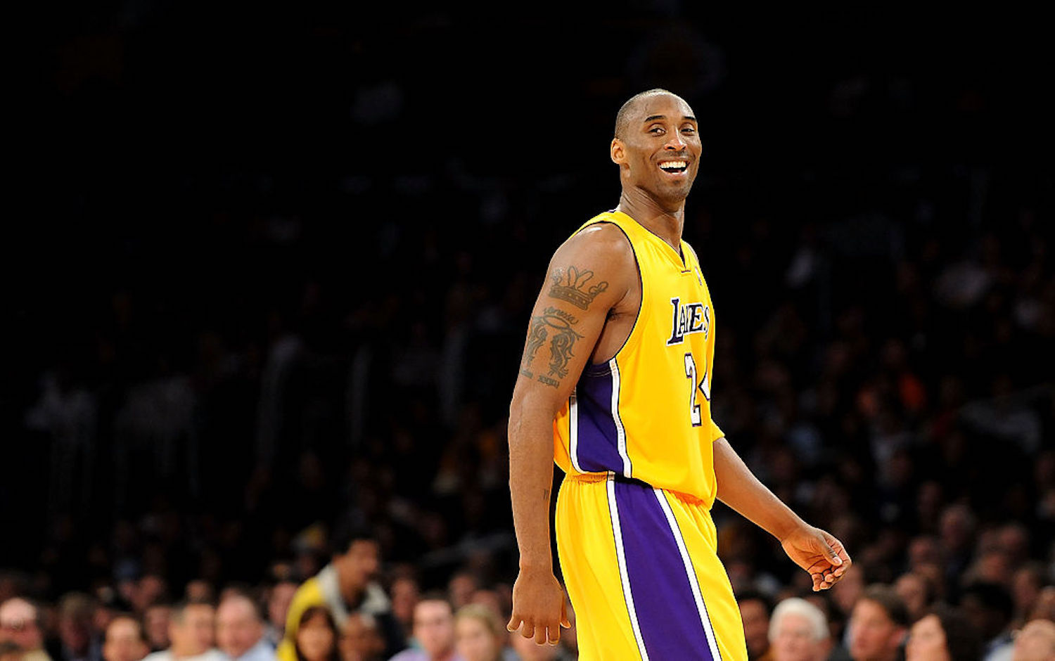 Kobe Bryant was as good a trash talker as he was a scorer in the NBA, and he had the perfect drink order after dropping 81 points in a game.