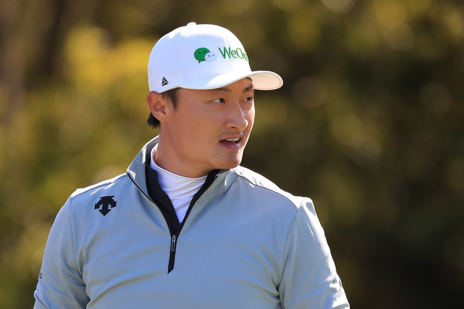 Haotong Li: Everything You Need to Know About the PGA Championship Contender