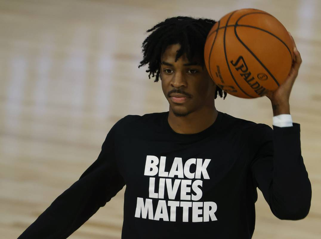 Grizzlies star Ja Morant is the presumptive Rookie of the Year. Who could have predicted that when Morant went unranked in high school?