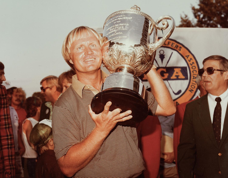 most PGA Championship wins