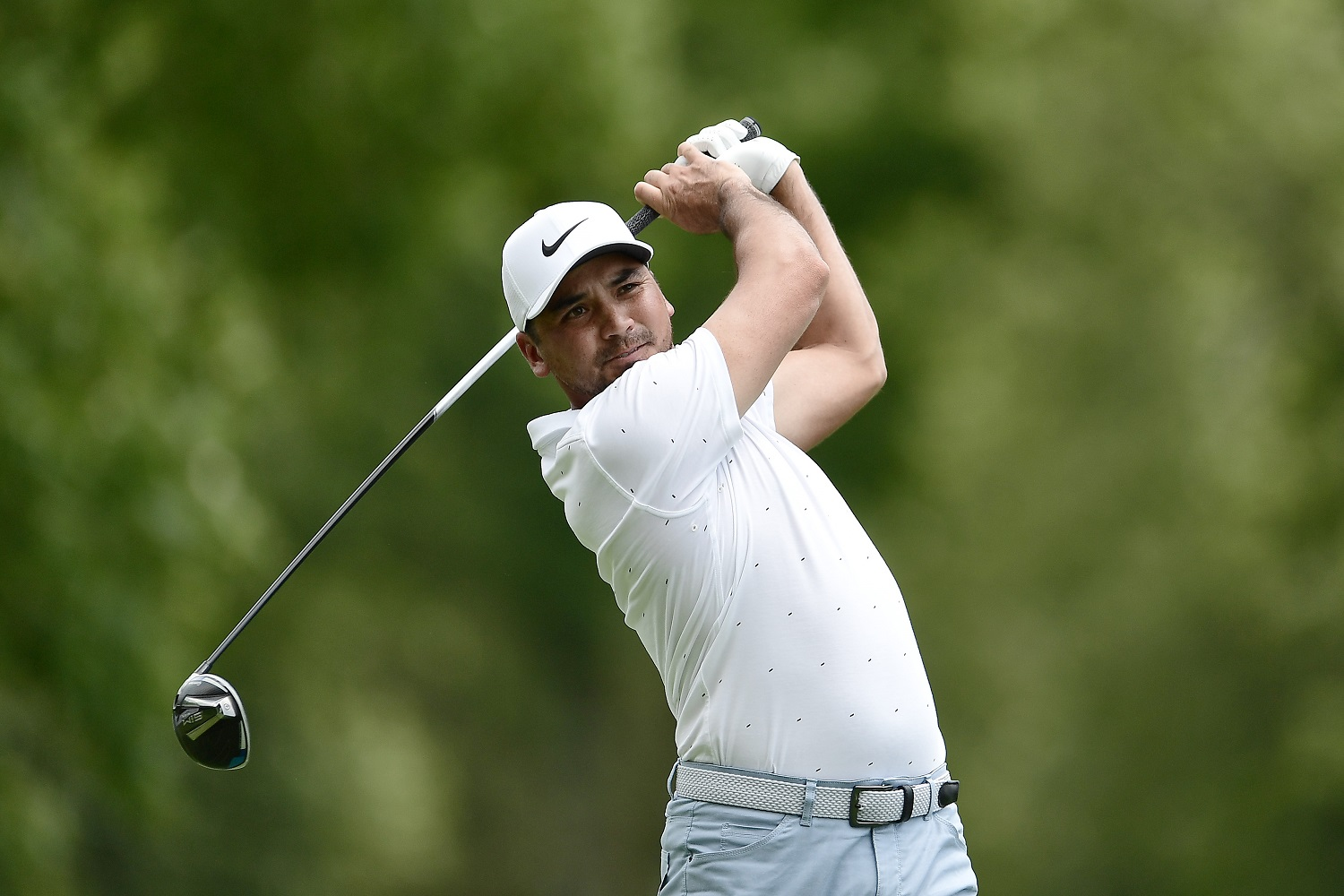 Don't Look Now But Jason Day is Playing Phenomenal Golf Heading Into the PGA Championship