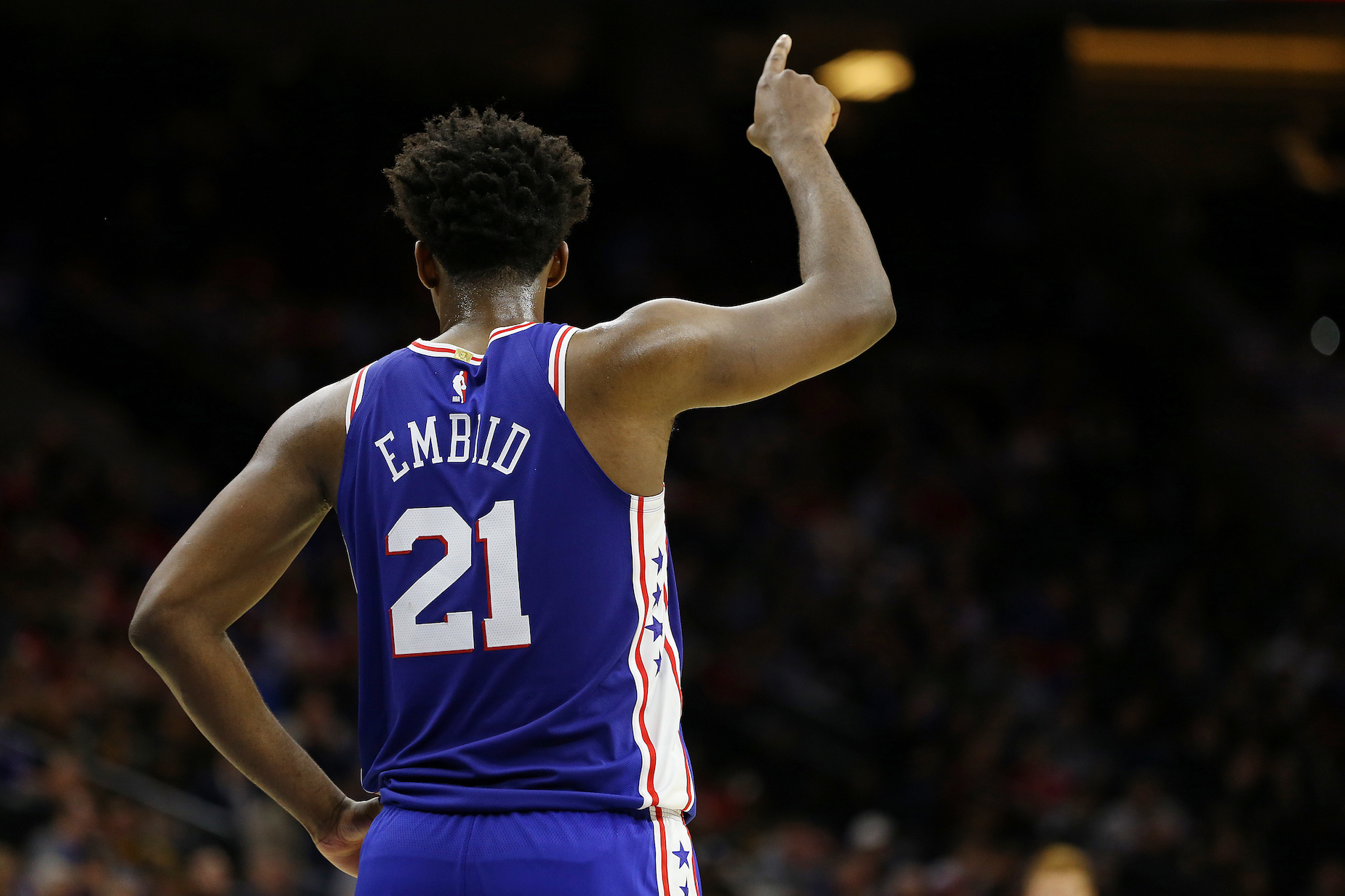 Joel Embiid has struggled to stay healthy, but that hasn't hurt his net worth.
