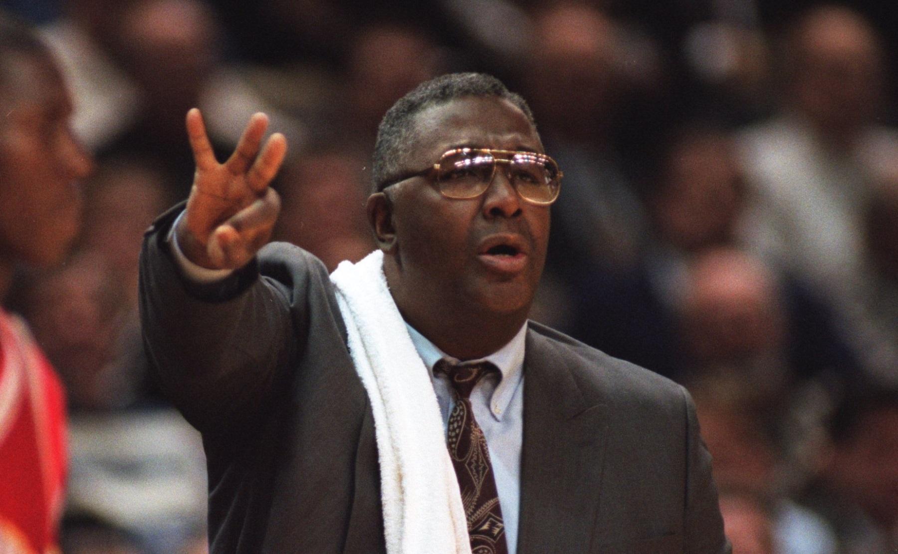 John Thompson Jr., Georgetown basketball coach