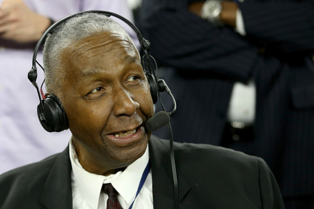 Georgetown coach John Thompson cheated death on September 11, 2001 thanks to a change of plans.