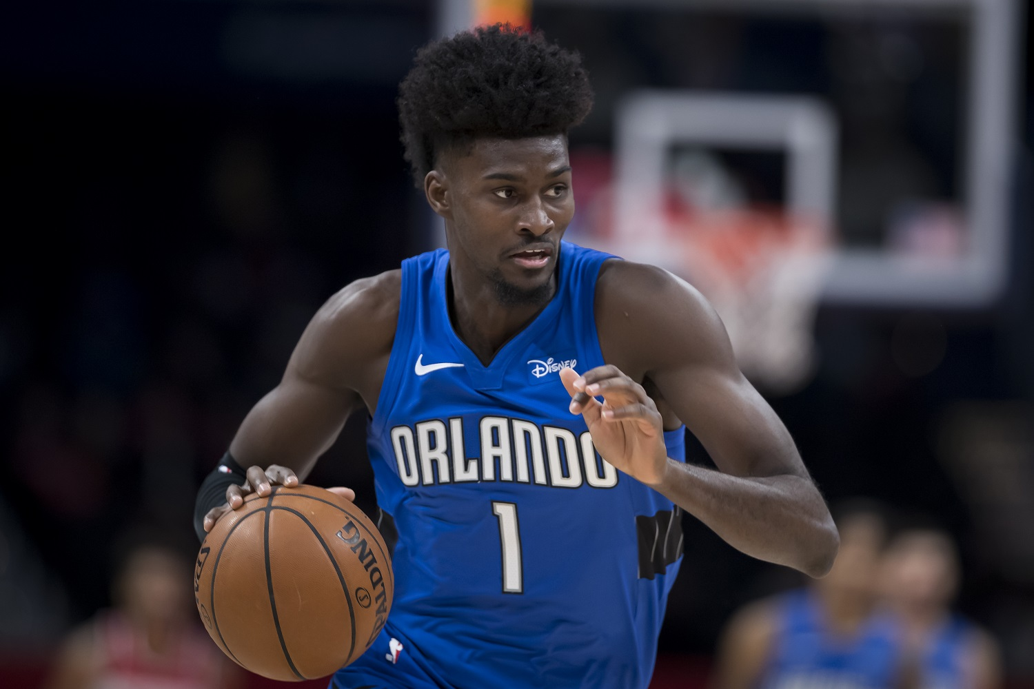 Orlando Magic forward Jonathan Isaac may have cost himself millions of dollars by tearing his ACL
