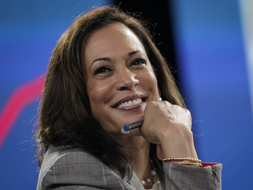 Bill Baptist, a longtime Houston Rockets photographer, lost his spot in the NBA's Bubble when he tweeted about Kamala Harris.
