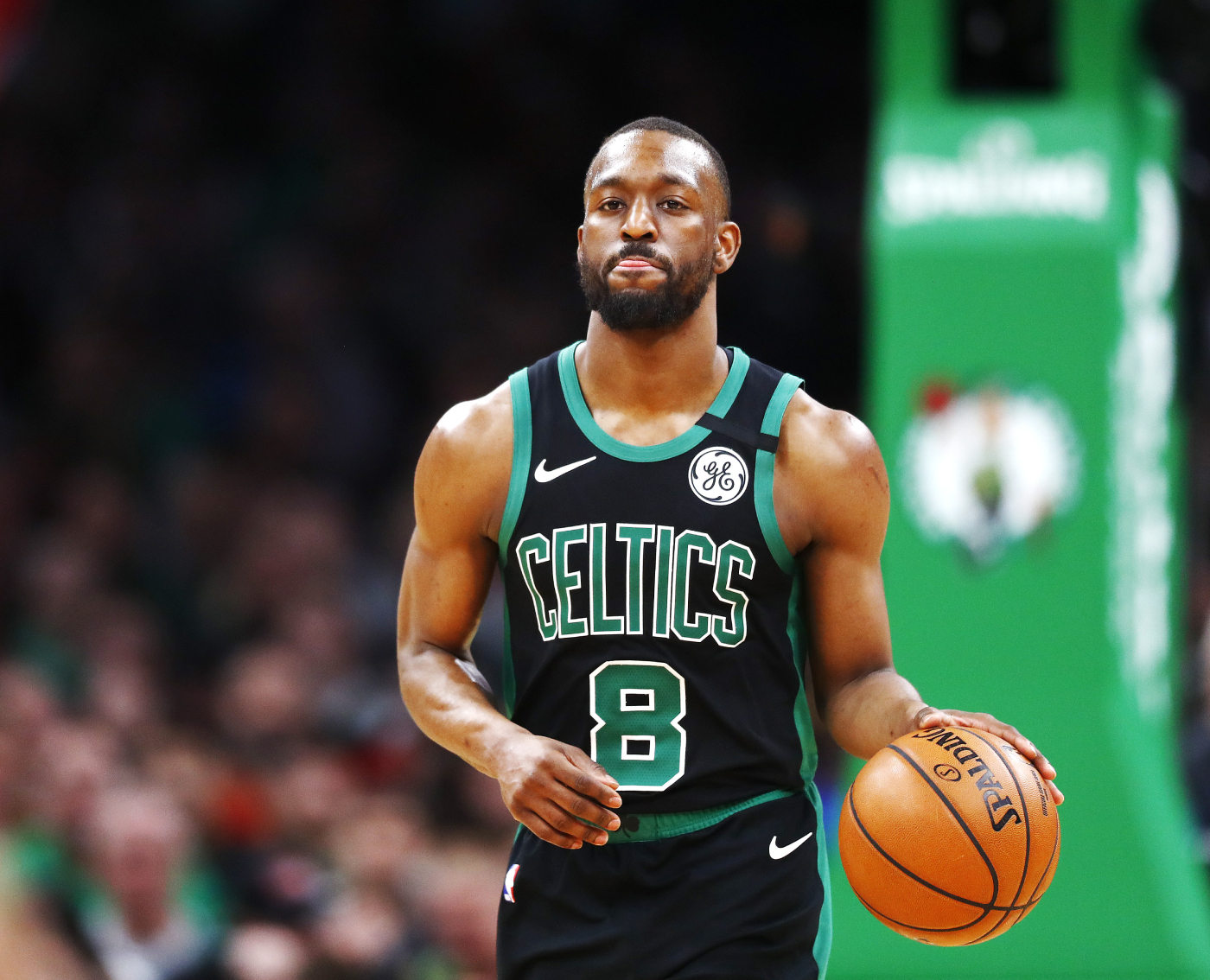 Kemba Walker is a very talented basketball player for the Boston Celtics. However, he was actually a dancer prior to entering the NBA.