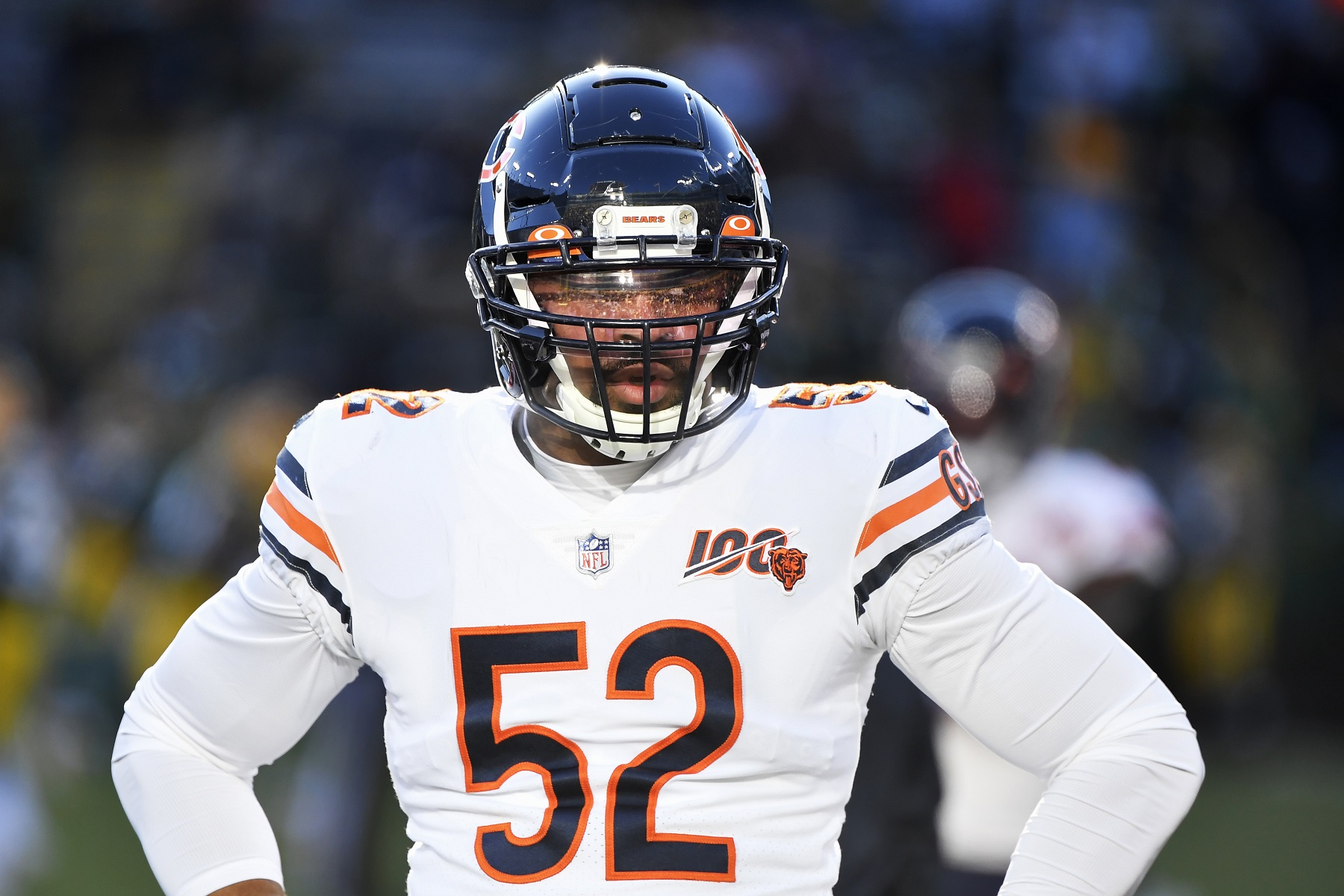 Khalil Mack, Chicago Bears
