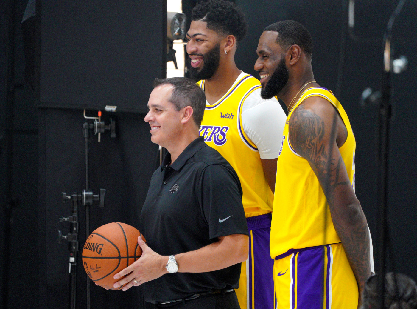 LeBron James has played under several coaches in the NBA on the Cavaliers, Heat, and Lakers. So, who was his first NBA coach?