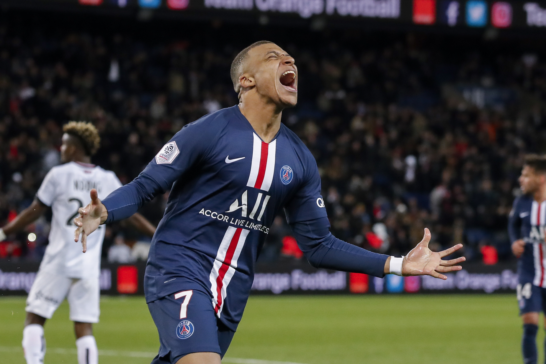 PSG star Kylian Mbappe is young, but he's also incredibly wealthy.