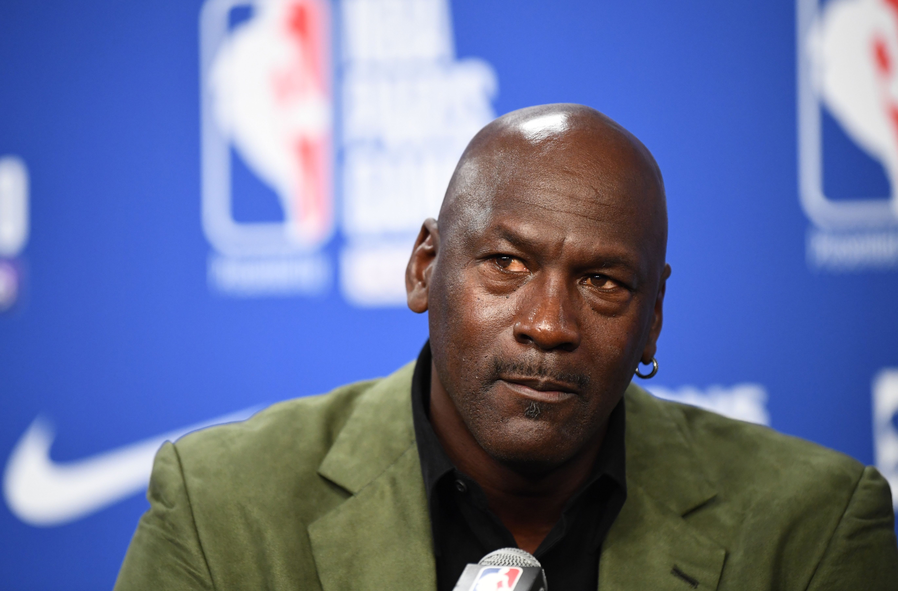 The 2020 NBA season was on the brink of ending this week. However, NBA legend Michael Jordan just played a crucial part in saving it.