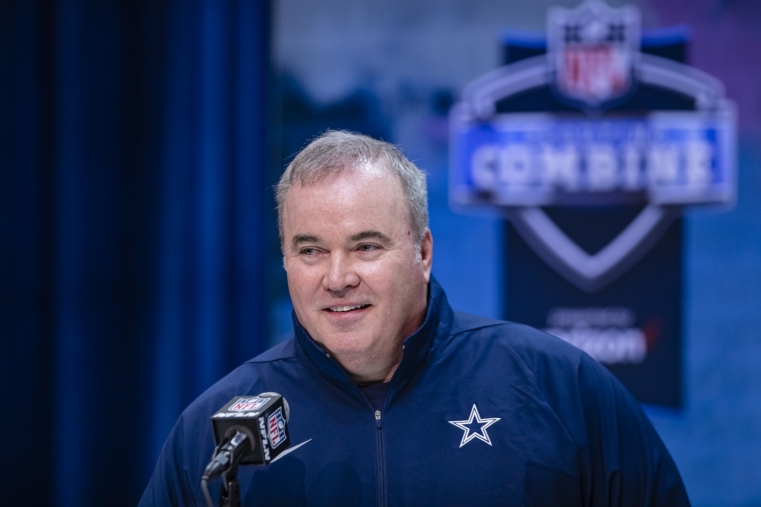 Mike McCarthy Believes Cowboys Have No. 1 Receiver Not Named Amari Cooper
