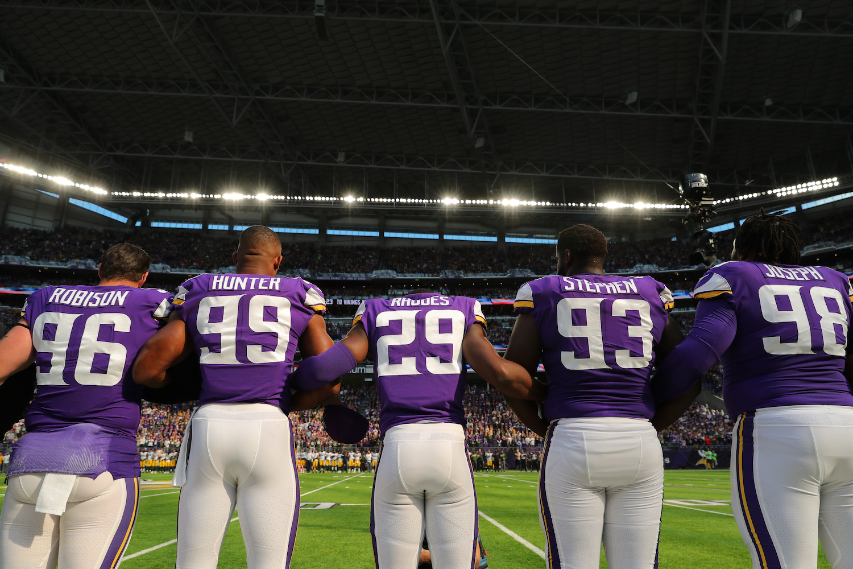 NFL Games Boycott