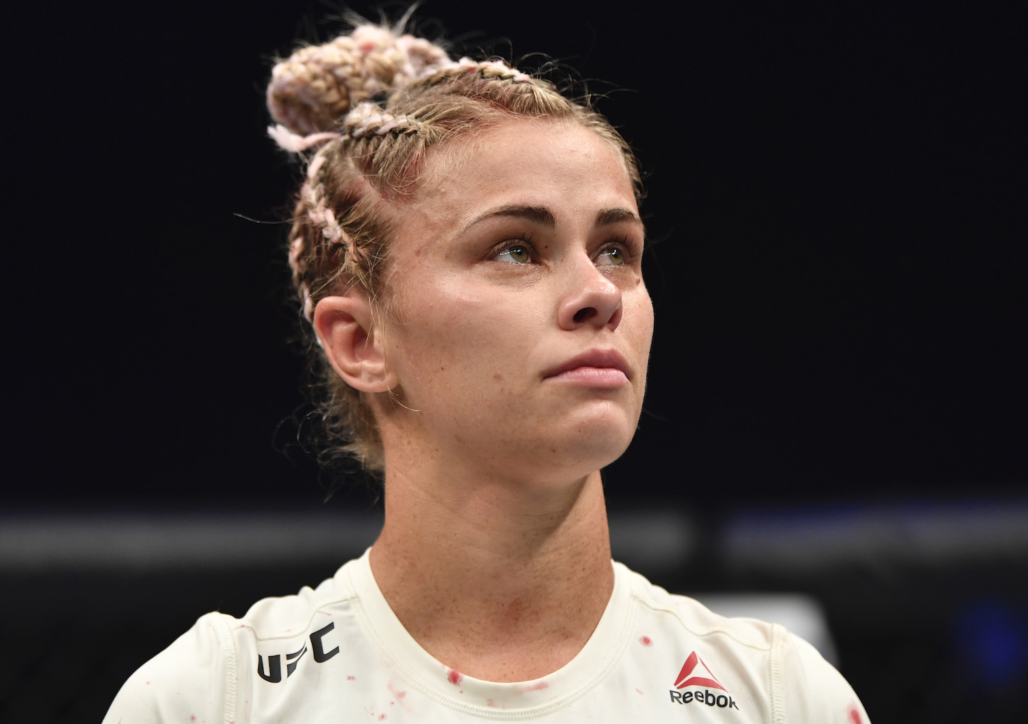 Paige VanZant Signs New $1 Million Deal to Fight and It's Not With UFC or in MMA