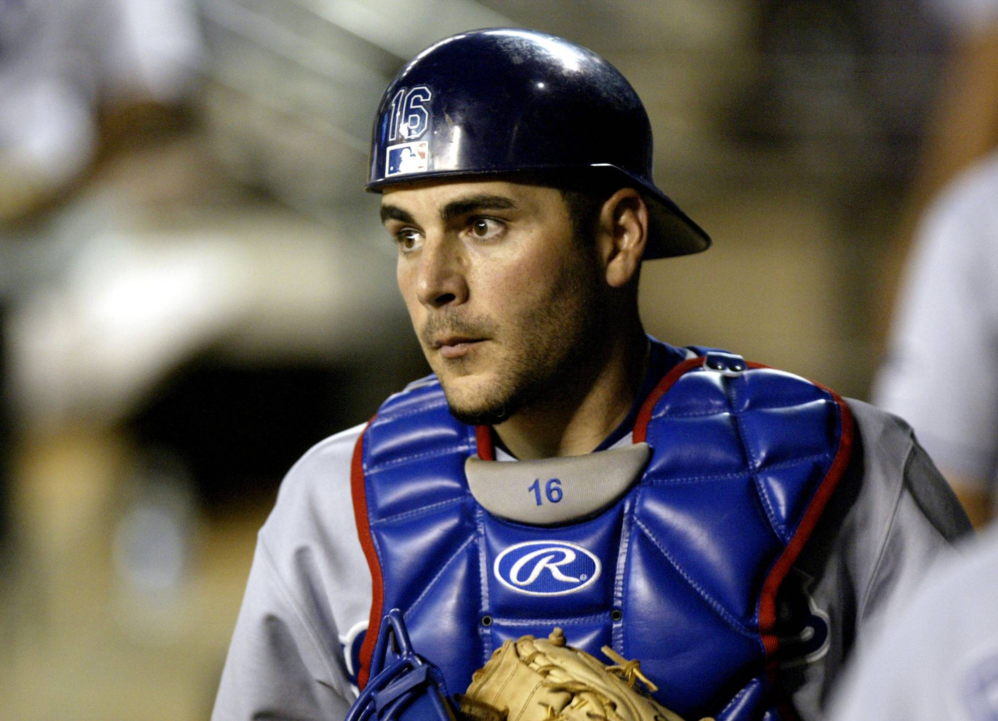 Longtime MLB catcher Paul Lo Duca made four All-Star Games in 11 seasons. Lo Duca now contributes to Barstool Sports.