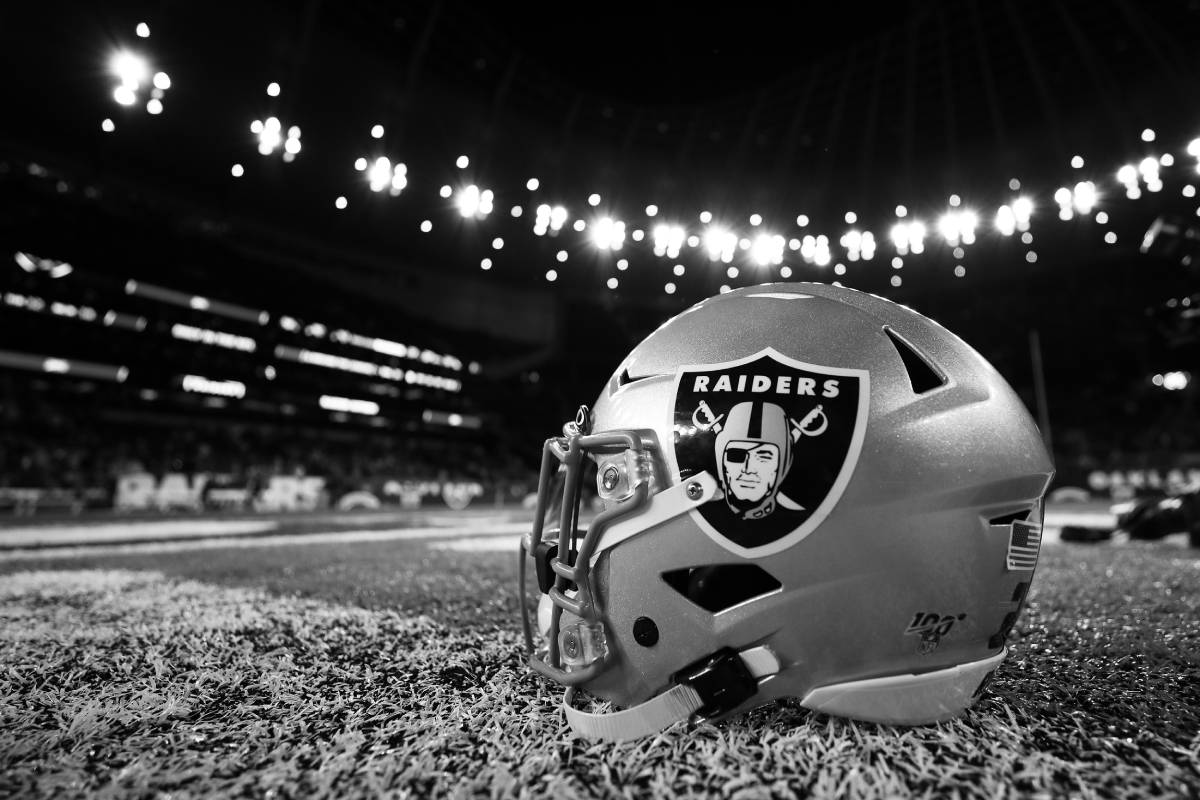 The Oakland Raiders nearly paid $500,000 for a draft pick who chose not to sign with them.