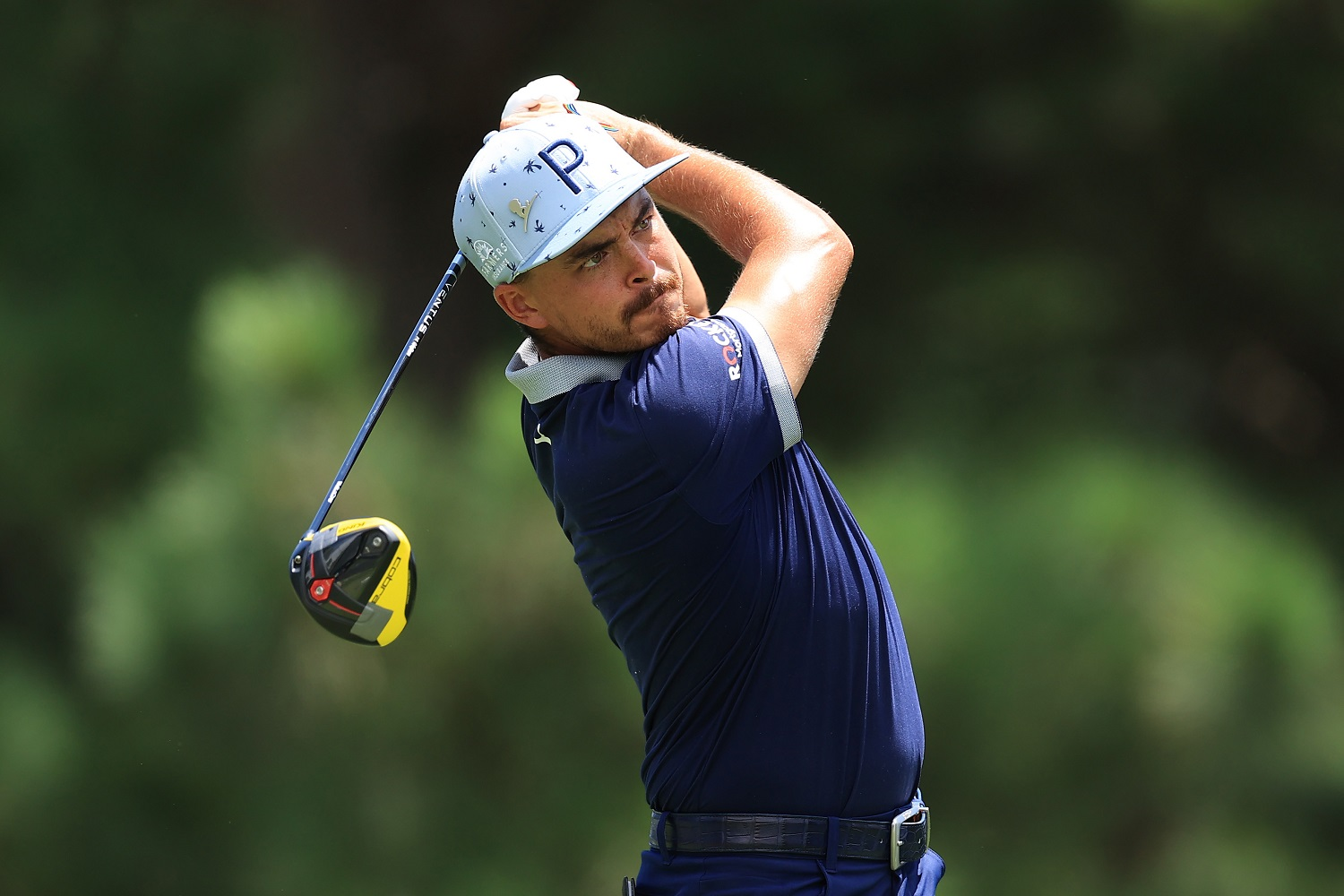 How Much Is Rickie Fowler Worth?