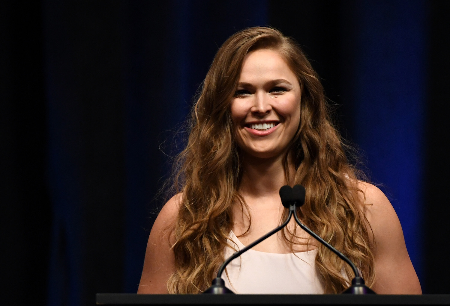 Ronda Rousey Has an Impressive Net Worth and She Keeps Adding to It