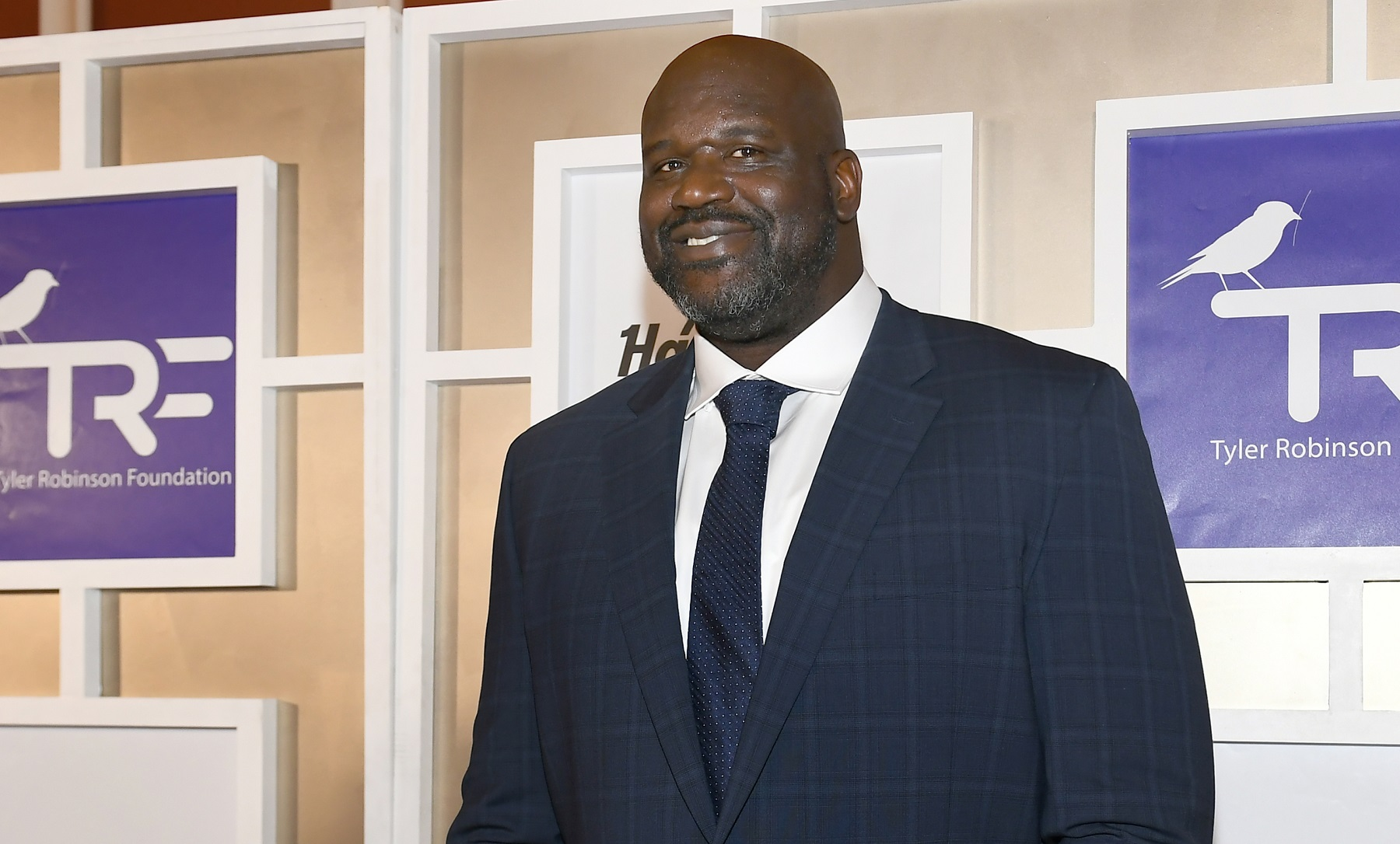 Shaquille O'Neal's Strategy To Avoid Hazing in the NBA Was Brilliant