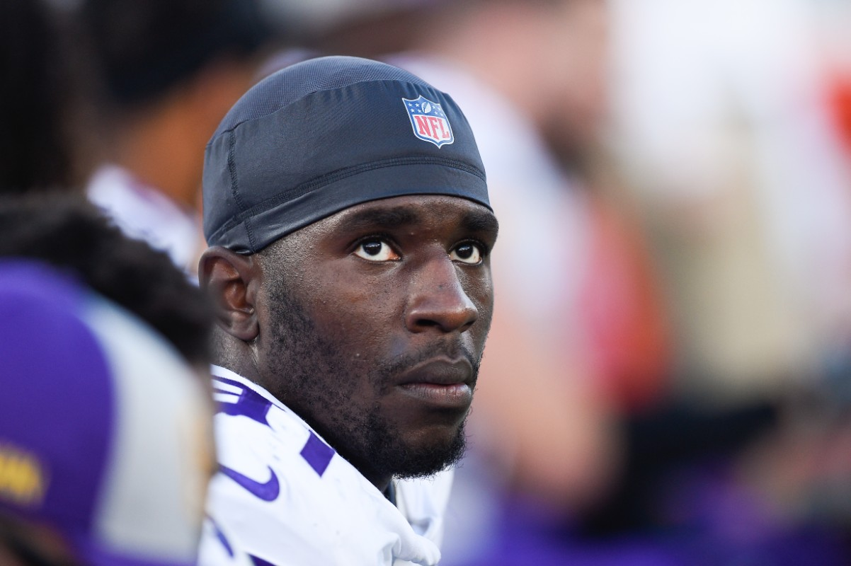 Former Minnesota Vikings defensive end Stephen Weatherly is entering his first season with the Minnesota Vikings.