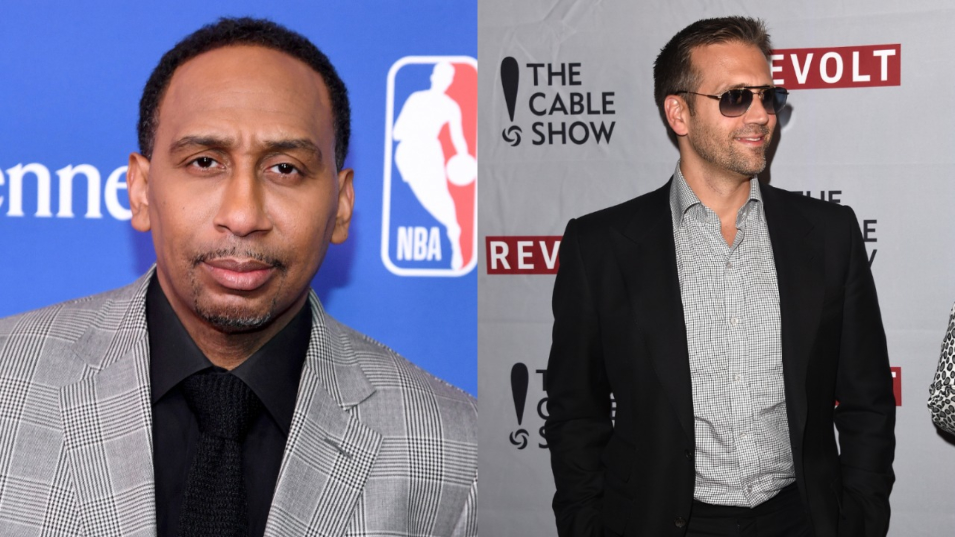 'First Take' stars Stephen A. Smith and Max Kellerman have both been pretty successful on ESPN. So, who has a higher net worth?