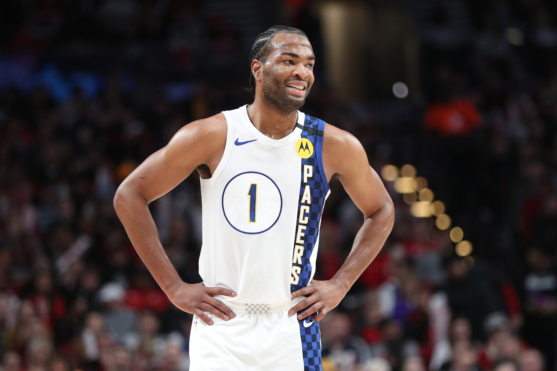 T.J. Warren has been excellent for the Indiana Pacers this season. He is making the Phoenix Suns look extremely foolish for trading him.