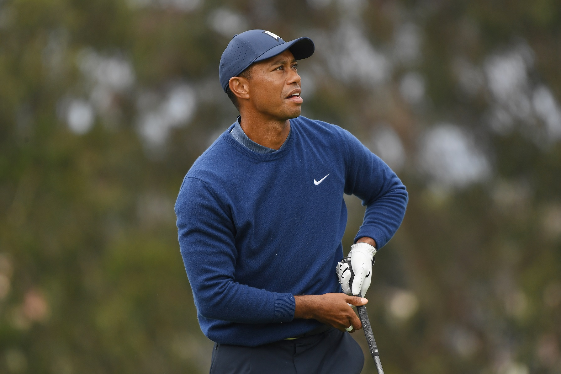 Tiger Woods Ghosted Close Pals Michael Jordan and Charles Barkley