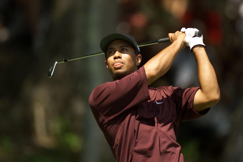 Tiger Woods PGA Championship