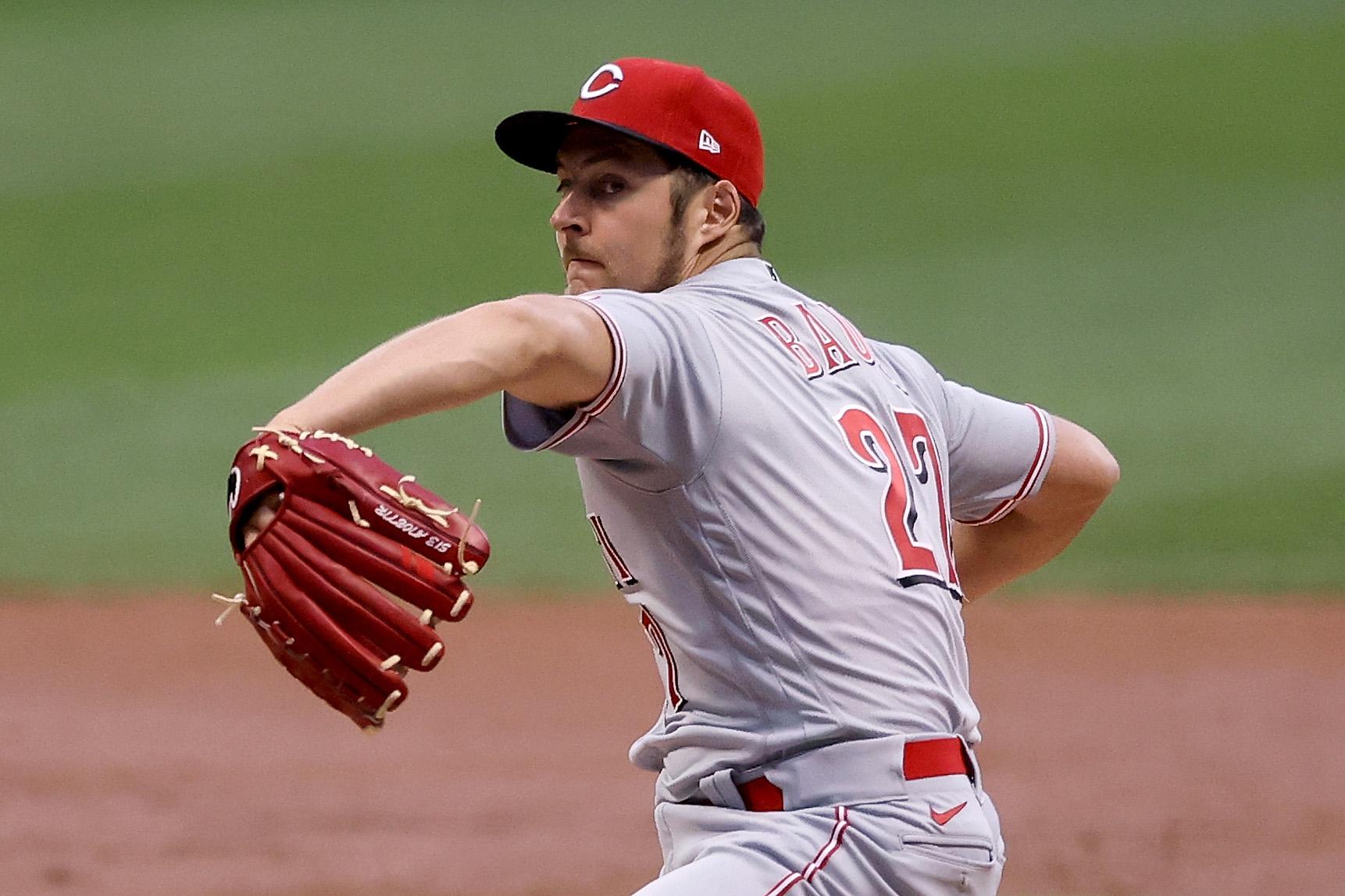 Cincinnati Reds Pitcher Trevor Bauer Continues to Blast Scott Boras and His Ego