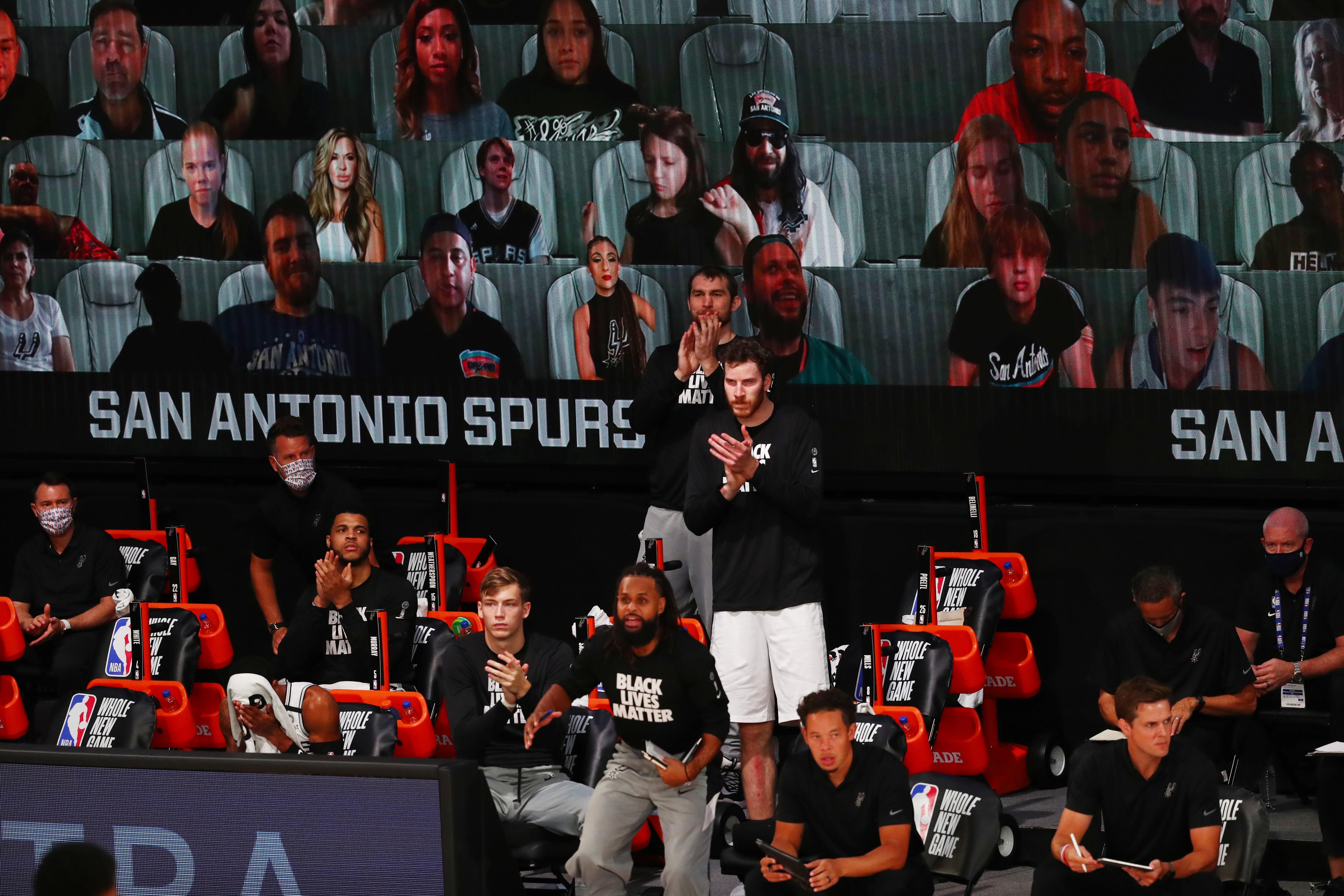 How Do You Become an NBA Virtual Fan?