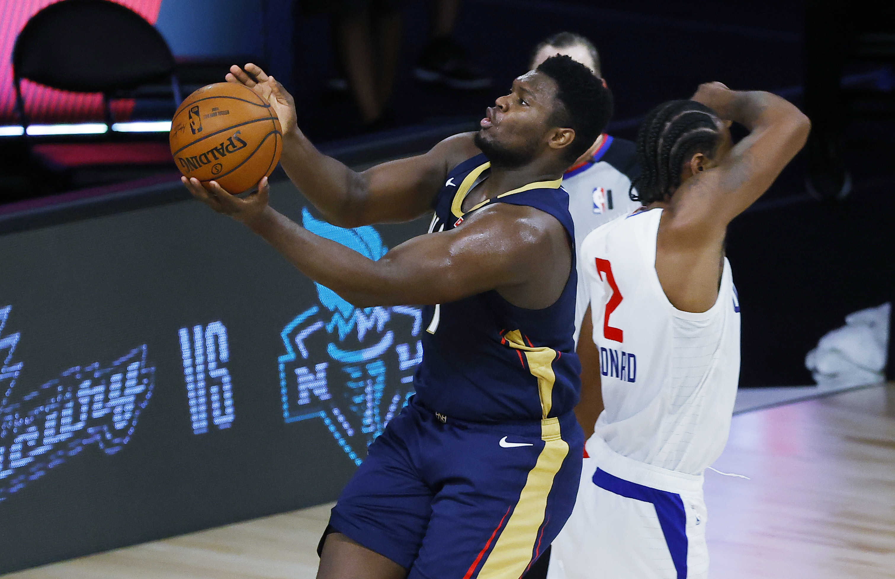 Did the NBA Rig the New Schedule to Get Zion Williamson and the Pelicans in the Playoffs?