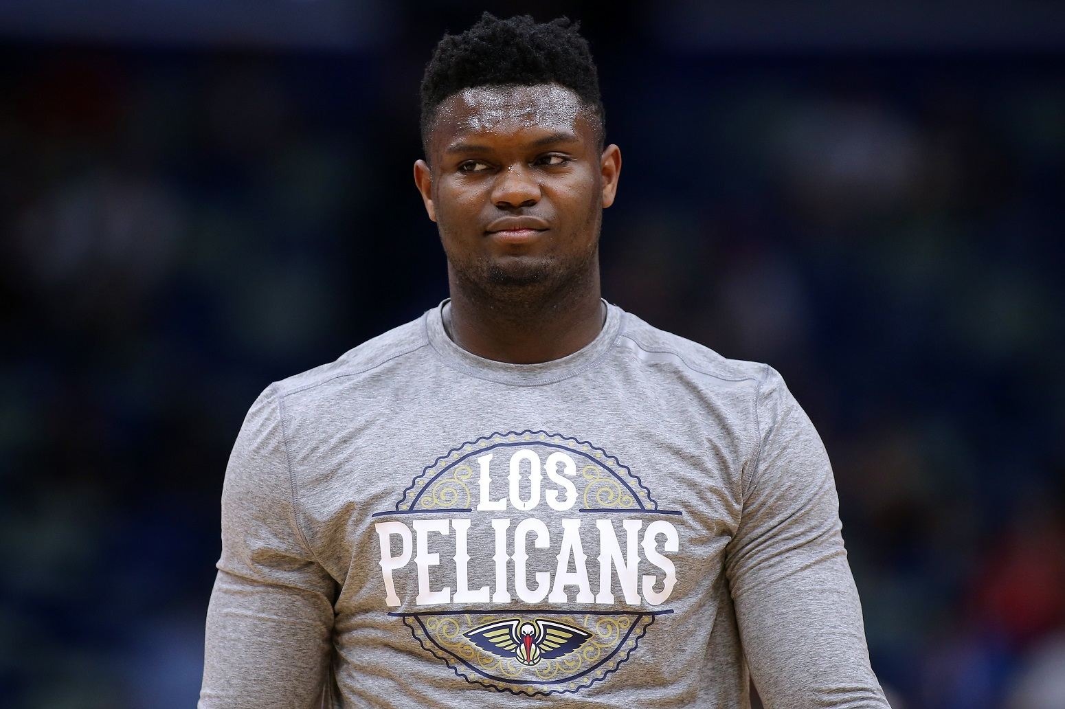 Zion Williamson Is Growing Frustrated With Pelicans