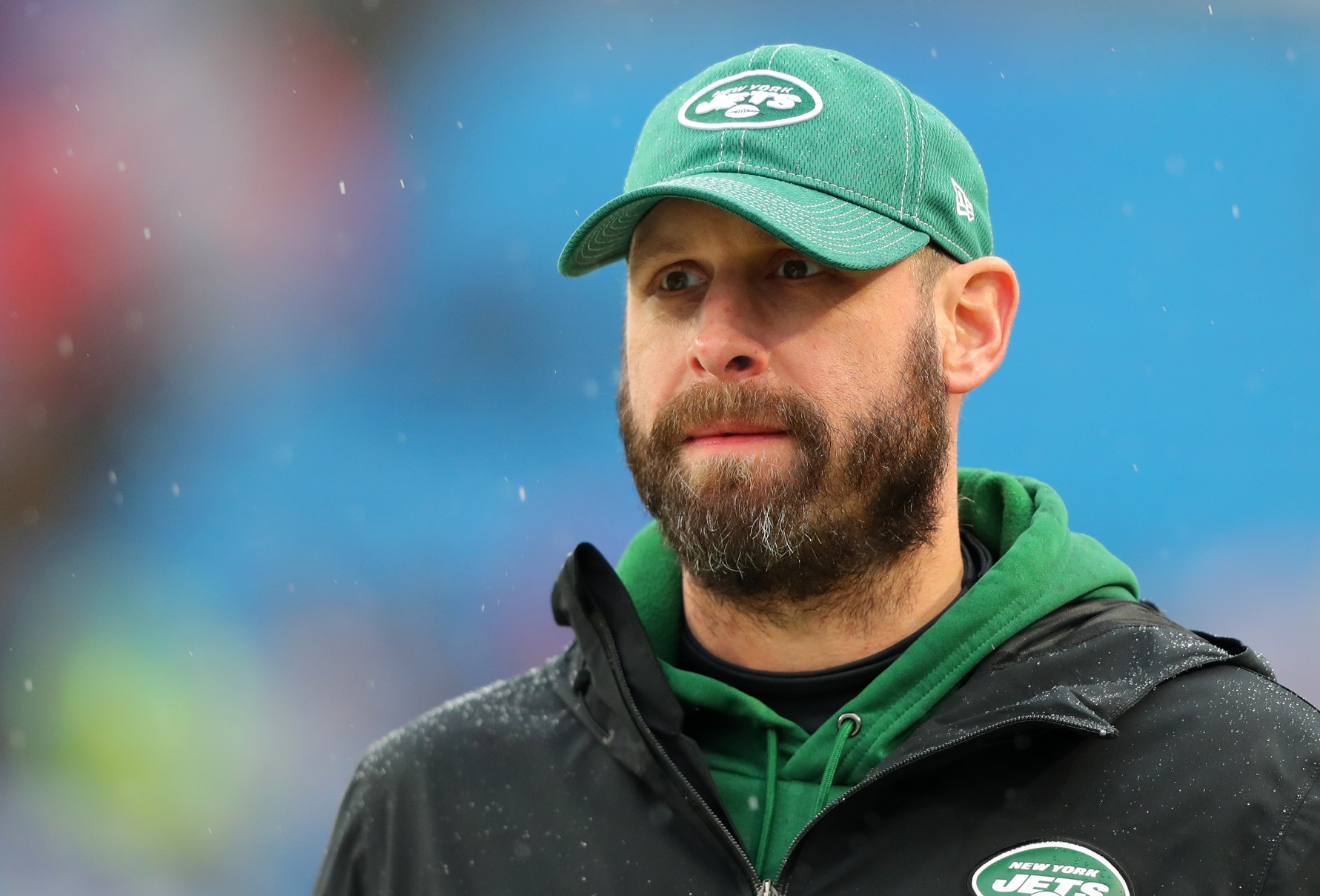 Adam Gase, New York Jets