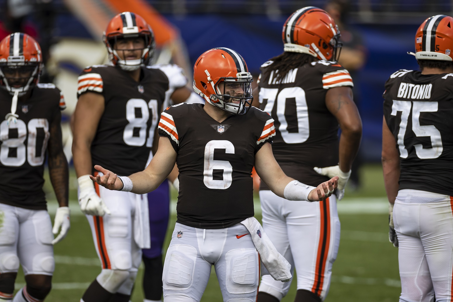 Cleveland Browns Legend Hints at Disaster Ahead for Baker Mayfield
