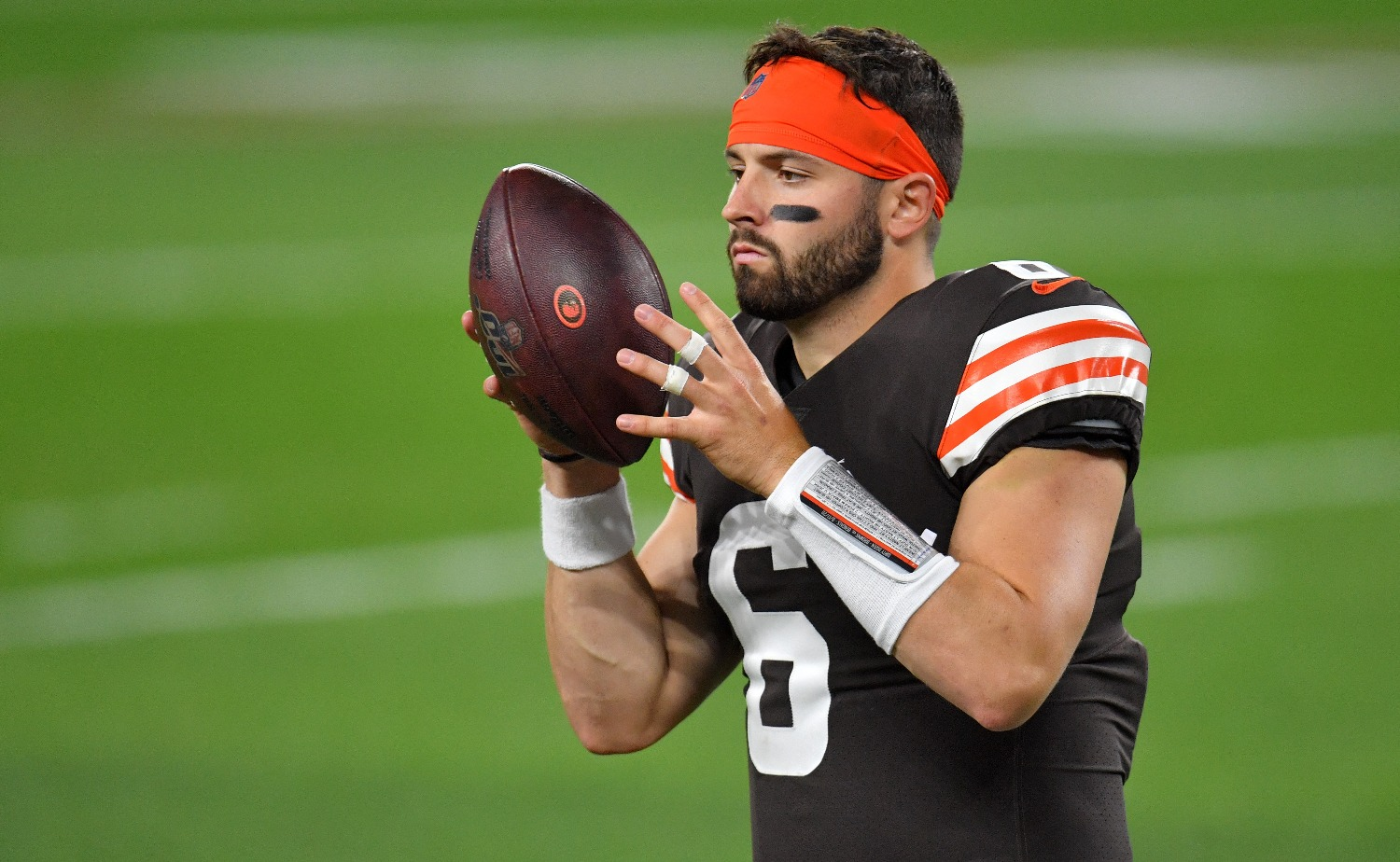 Baker Mayfield Just Unveiled the Cleveland Browns' Terrifying Potential