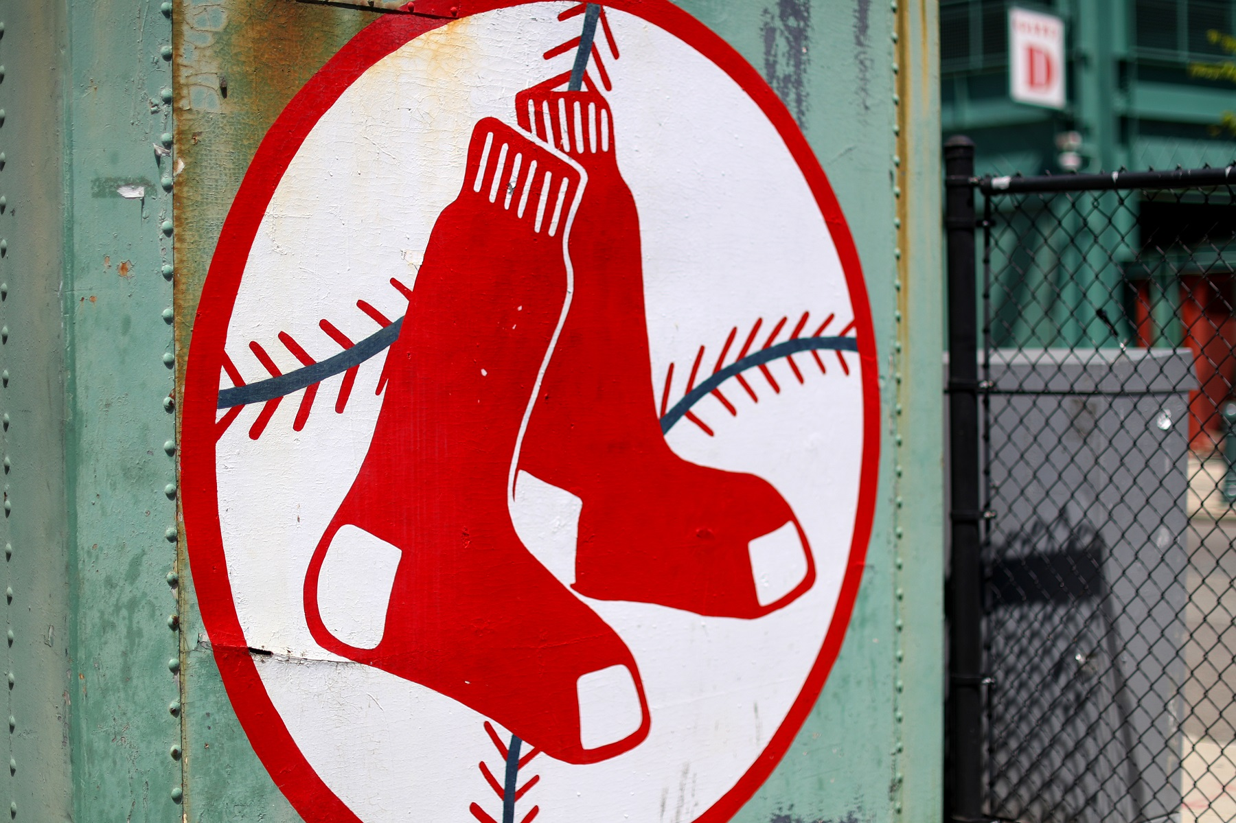 Boston Is Lucky To Have the Celtics Because the Red Sox Sure Are Embarrassing