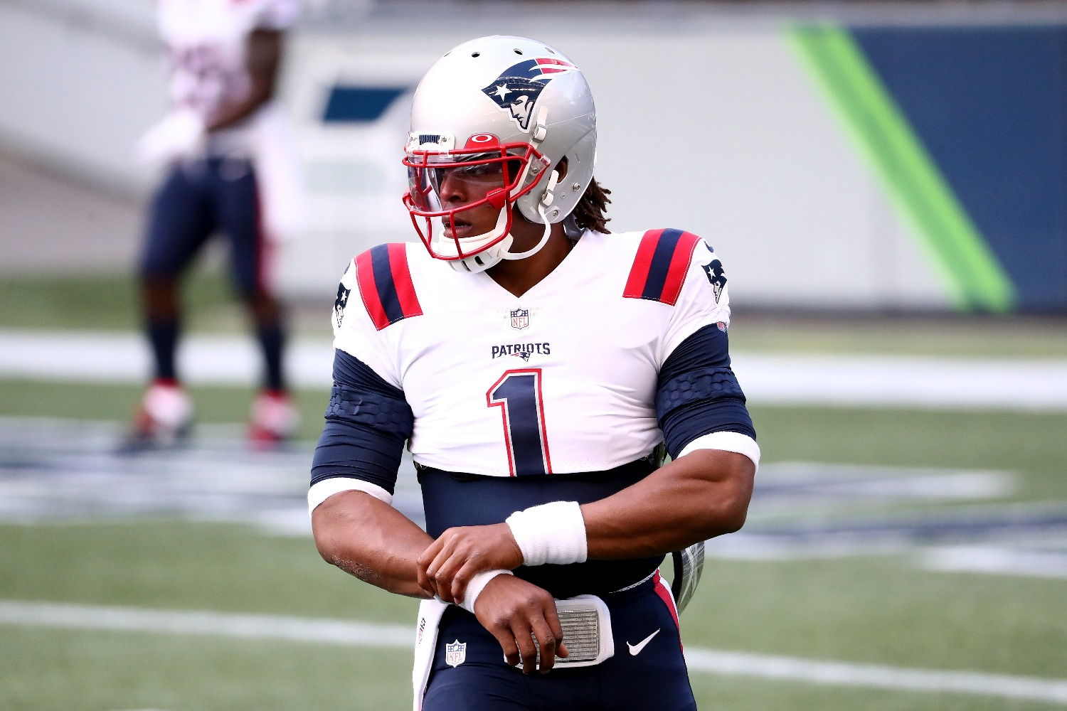 Cam Newton just made NFL executives' worst nightmare come true, as the Patriots QB showed he's far from finished and that NFL teams made a massive mistake by passing him over in free agency.