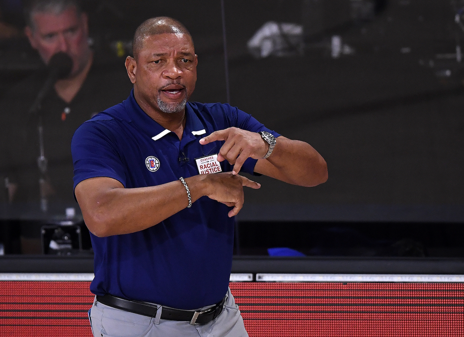 Clipper coach Doc Rivers has turned his lengthy basketball career into an impressive net worth.