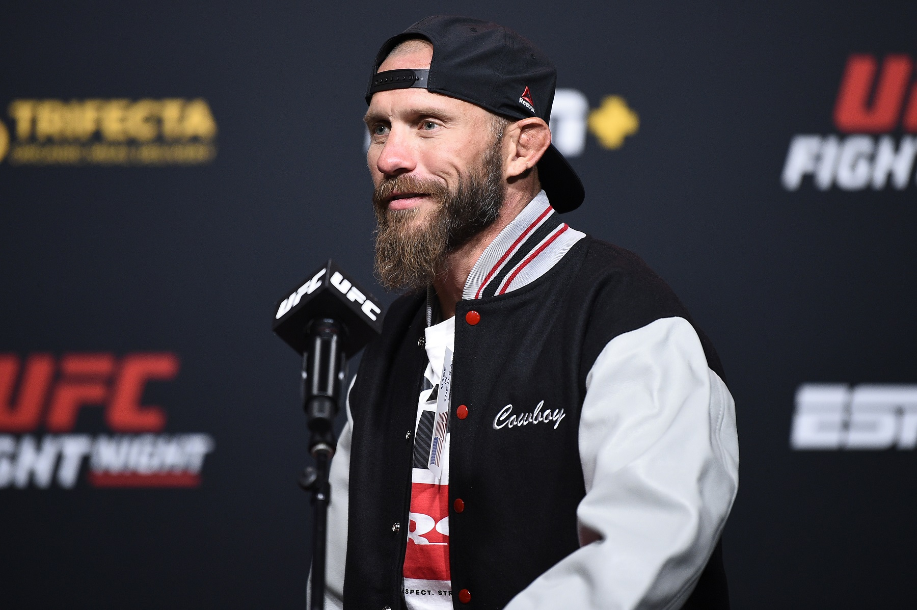 Cowboy Cerrone Is Running Out of Time in the UFC To Pad His Net Worth