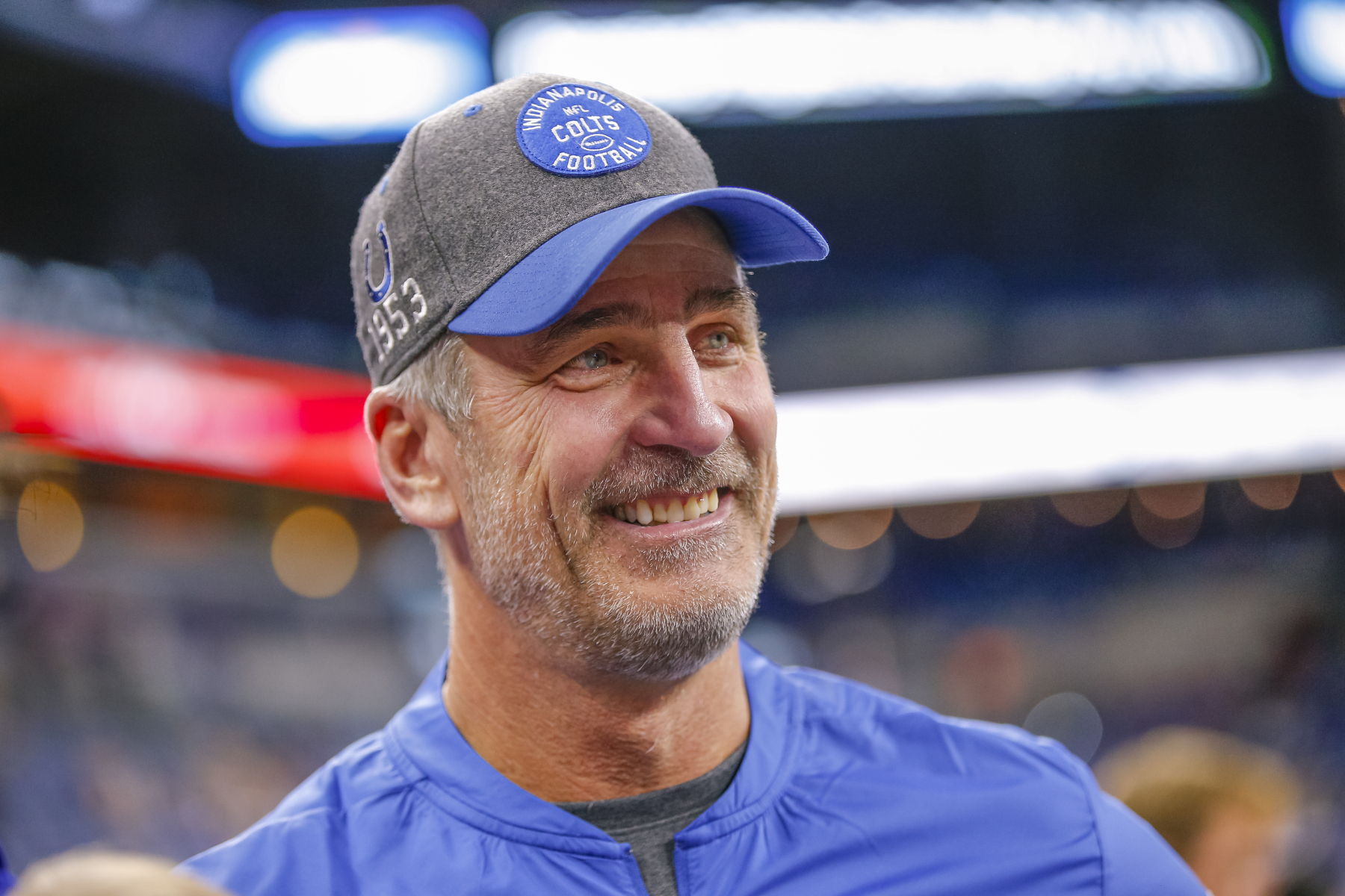 Frank Reich has become a successful head coach with the Indianapolis Colts. Before becoming a coach, though, he had career in religion.