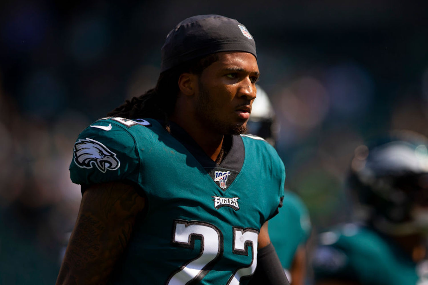 Sidney Jones was supposed to be the answer to the Eagles' longtime cornerback woes, but he didn't even last four seasons in Philadelphia.