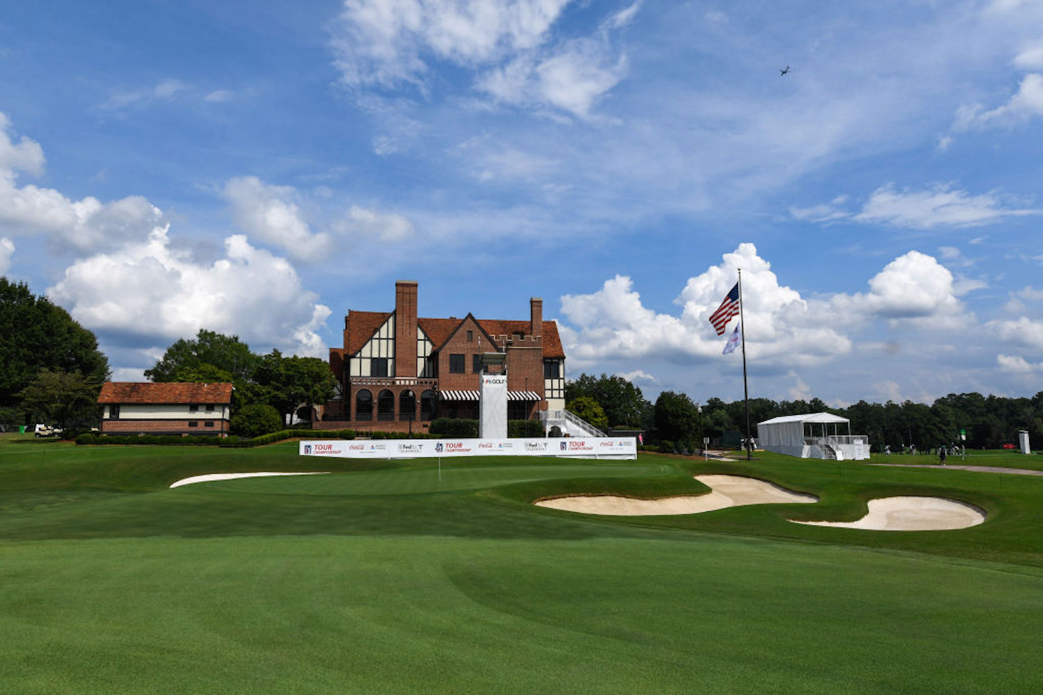 The PGA Tour season finale is here. Who are the favorites at the 2020 TOUR Championship and who will take home the $15 million prize?