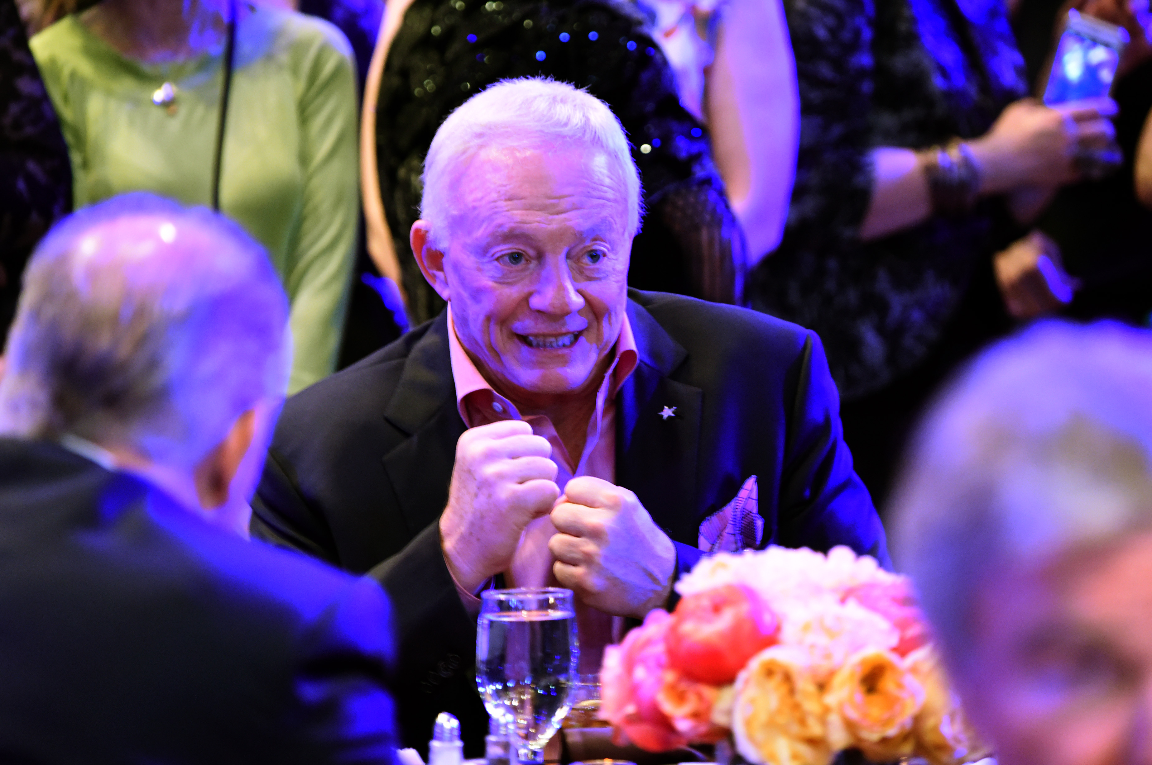 Cowboys owner Jerry Jones has an impressive $8.6 billion net worth, but he pales in comparison to the richest NFL owner in 2020.